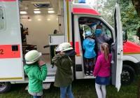 Kinderferienprogramm in Isen 2018
