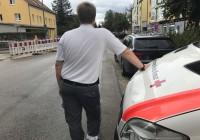 Sanitätsdienst – Stadtlauf Erding am 23.09.2018