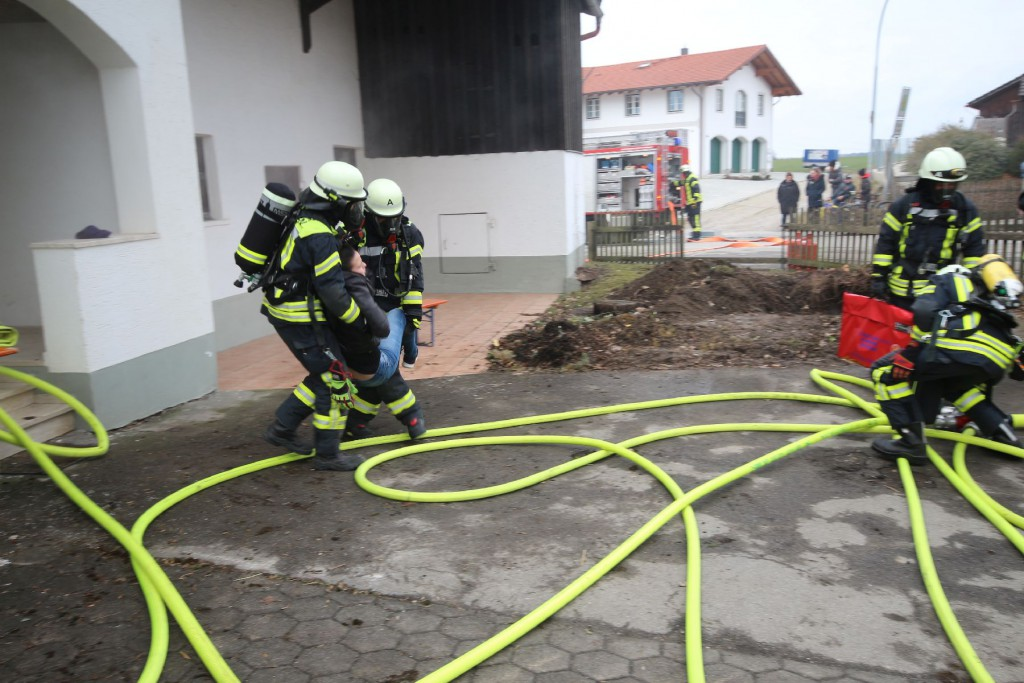 2019-03-02 FFW Großübung Poigenberg 3